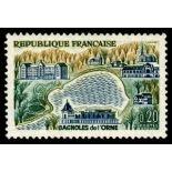 Französisch Briefmarken N ° 1293 Postfrisch