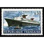 Timbre France N° 1325 neuf sans charnière