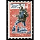 Timbre France N° 1332 neuf sans charnière