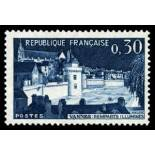 French stamps N° 1333 Mint NH