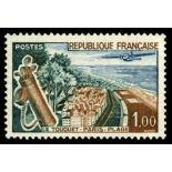 Timbre France N° 1355 neuf sans charnière