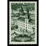 French stamps N° 1388 Mint NH