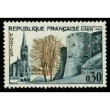 Timbre France N° 1389 neuf sans charnière