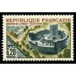 Französisch Briefmarken N ° 1402 Postfrisch