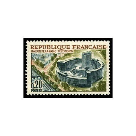 Timbre France N° 1402 neuf sans charnière