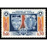 Timbre France N° 1404 neuf sans charnière