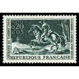 Timbre France N° 1406 neuf sans charnière