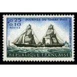 Timbre France N° 1446 neuf sans charnière