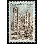 Timbre France N° 1453 neuf sans charnière