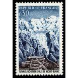 Timbre France N° 1454 neuf sans charnière