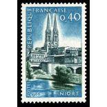 Timbre France N° 1485 neuf sans charnière