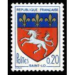 Französisch Briefmarken N ° 1510 Postfrisch