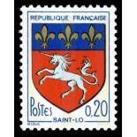 French stamps N° 1510 Mint NH