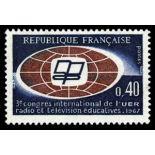 Französisch Briefmarken N ° 1515 Postfrisch