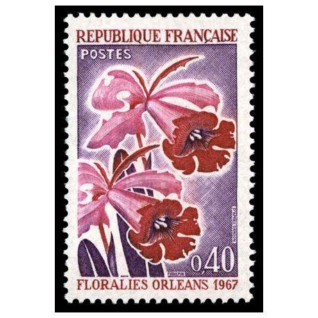 Timbre France N° 1528 neuf sans charnière