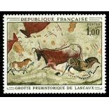 Timbre France N° 1555 neuf sans charnière