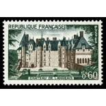 French stamps N° 1559 Mint NH