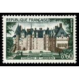 Timbre France N° 1559 neuf sans charnière