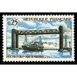 Timbre France N° 1564 neuf sans charnière