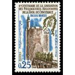 Französisch Briefmarken N ° 1566 Postfrisch