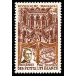 Timbre France N° 1575 neuf sans charnière
