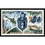 Timbre France N° 1622 neuf sans charnière