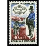 Timbre France N° 1632 neuf sans charnière