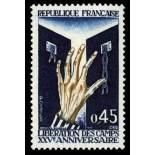 Französisch Briefmarken N ° 1648 Postfrisch