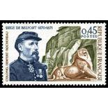 Französisch Briefmarken N ° 1660 Postfrisch