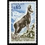 Timbre France N° 1675 neuf sans charnière