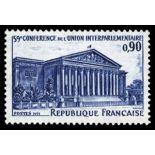 Timbre France N° 1688 neuf sans charnière
