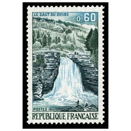 Timbre France N° 1764 neuf sans charnière