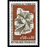 Timbre France N° 1786 neuf sans charnière