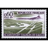 Französisch Briefmarken N ° 1787 Postfrisch
