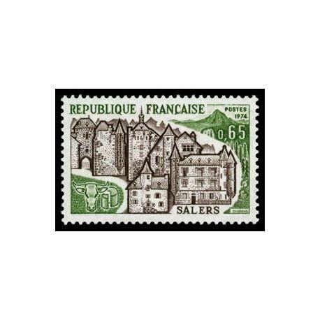 France : N° 1793 - Neuf sans charnière **