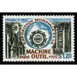 Timbre France N° 1842 neuf sans charnière