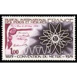 Französisch Briefmarken N ° 1844 Postfrisch