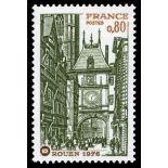 Timbre France N° 1875 neuf sans charnière
