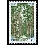 French stamps N° 1886 Mint NH