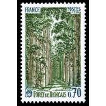 Timbre France N° 1886 neuf sans charnière