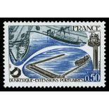 Französisch Briefmarken N ° 1925 Postfrisch