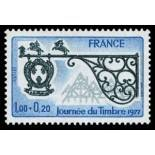 Francobolli francesi N ° 1927 Nuevo non linguellato
