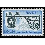 Französisch Briefmarken N ° 1927 Postfrisch