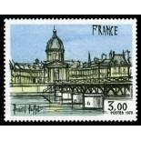French stamps N° 1994 Mint NH