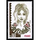Französisch Briefmarken N ° 2003 Postfrisch