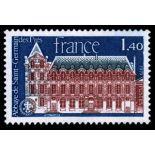 Timbre France N° 2045 neuf sans charnière