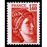 Timbre France N° 2102 neuf sans charnière