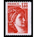 Französisch Briefmarken N ° 2104 Postfrisch
