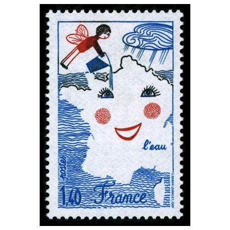 France : N° 2125 - Neuf sans charnière **