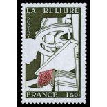Timbre France N° 2131 neuf sans charnière